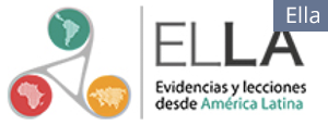Ella, evidencias y lecciones desde Am�rica Latina