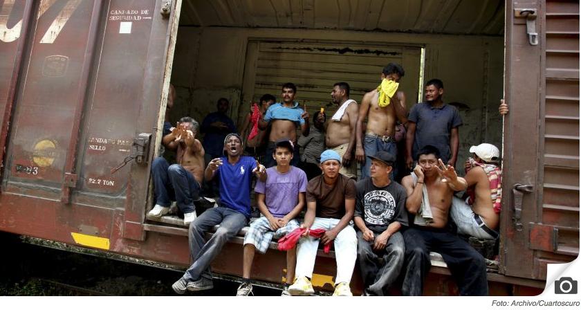 ¿Qué tanto sabemos sobre la migración en México?