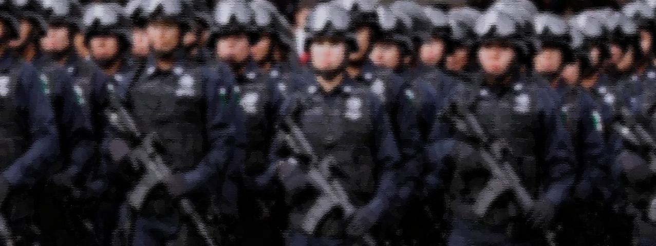 Preocupación sobre la creación de la Gendarmería Nacional sin un debate público sobre políticas de seguridad y derechos humanos