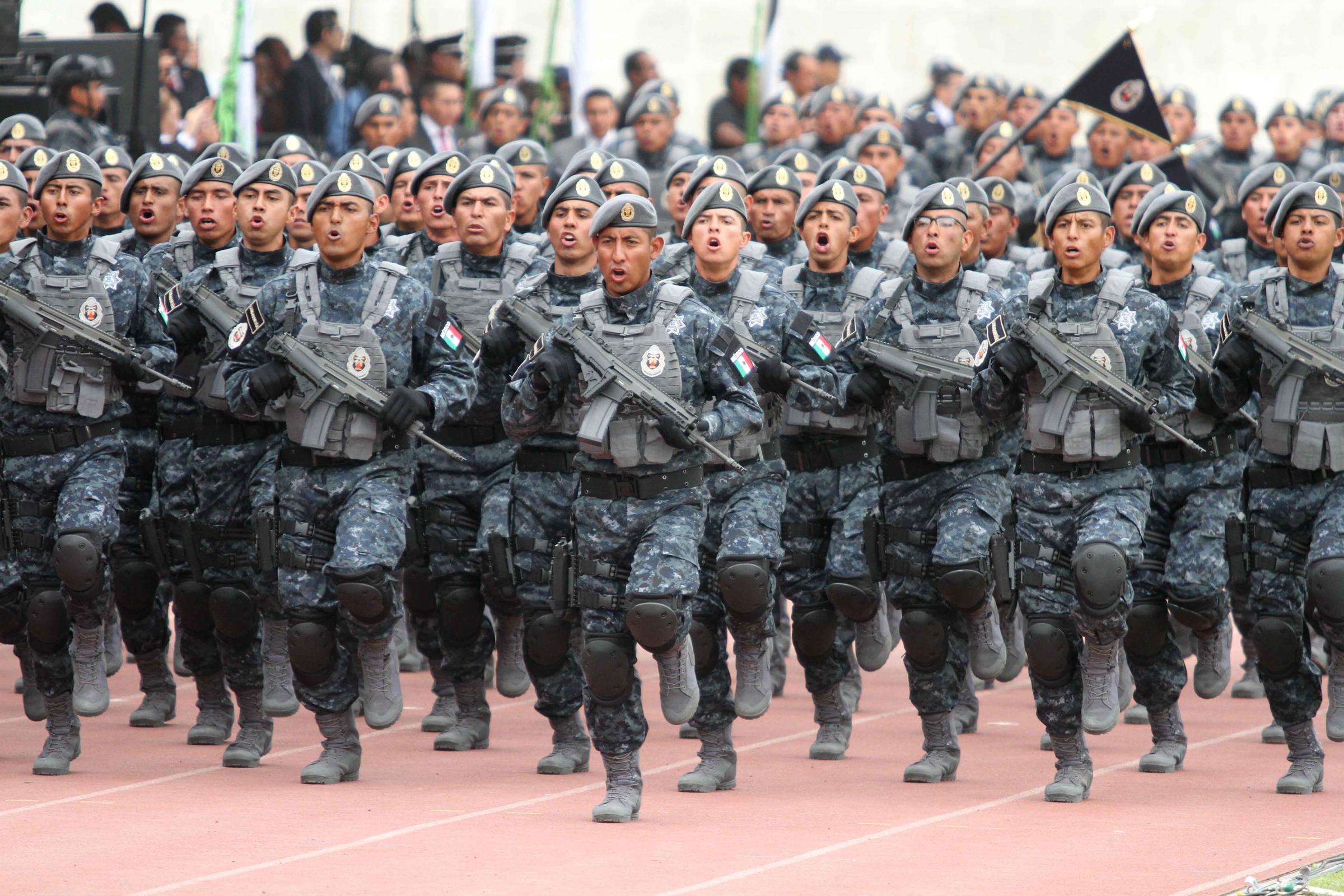 Gendarmería debe proteger derechos de personas y no intereses empresariales