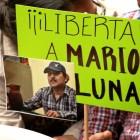 Libertad a Mario Luna