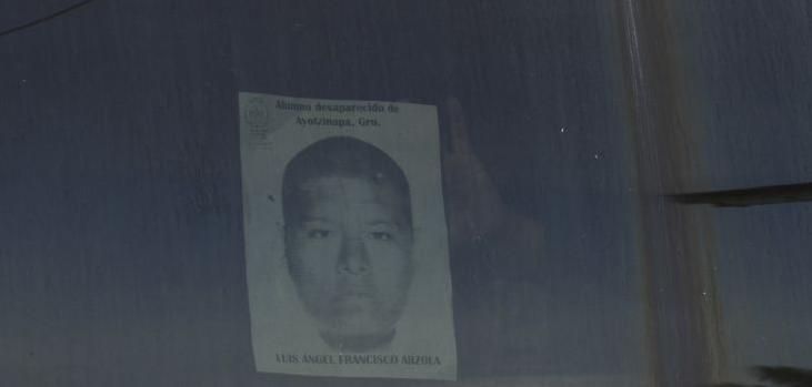 Familiares de los estudiantes desaparecidos tienen derecho a saber sobre investigación de la PGR