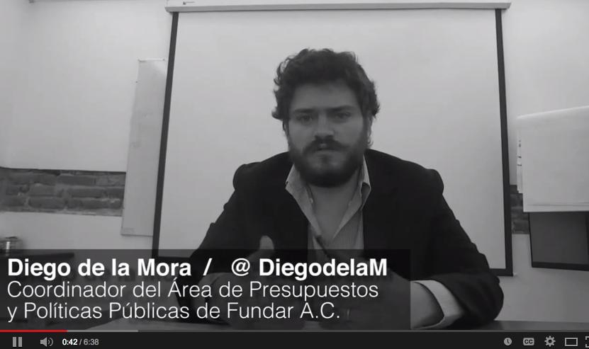 Explicación del Presupuesto de Egresos de la Federación 2015