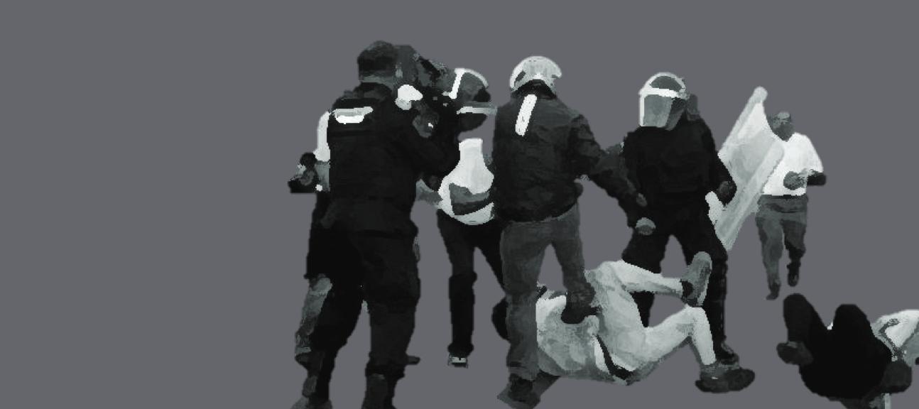 Informe sobre retrocesos en las libertades de expresión y reunión en el actual gobierno