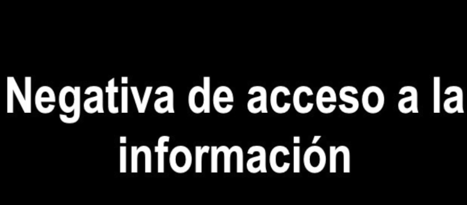 Videoblog: El derecho de acceso a la información ante casos de violaciones graves a DH