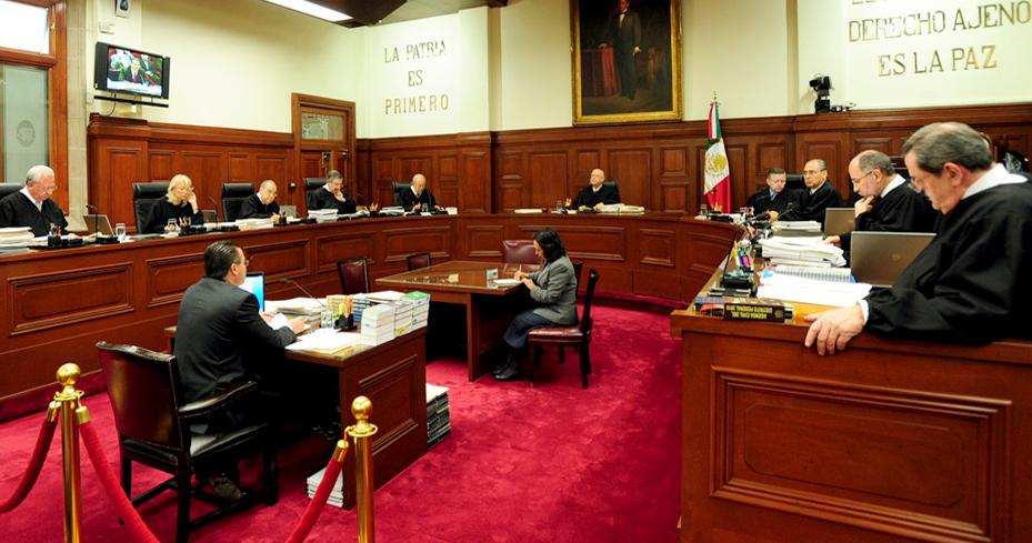 ¿Por qué es importante la designación de ministros en la Suprema Corte?