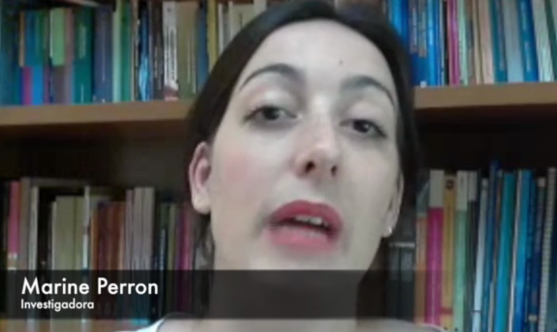 Videoblog- Webinars sobre Contraloría Social