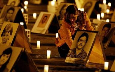 Víctimas y organismos de la sociedad civil presentan al Senado propuesta ciudadana de reforma constitucional en materia de desaparición de personas