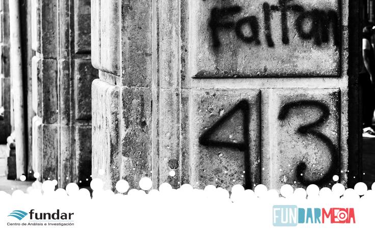 Ayotzinapa: aún está ausente la verdad