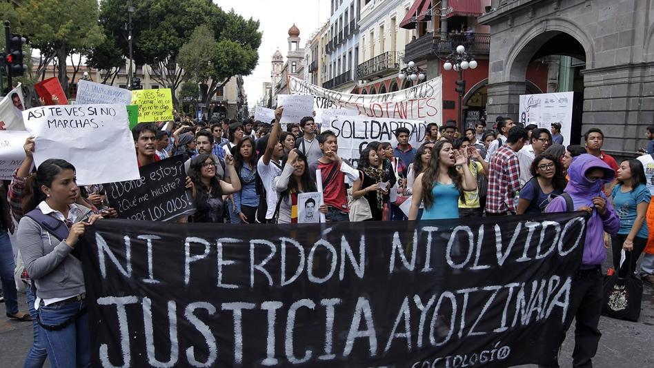 ¿En qué ayuda el caso Ayotzinapa al Sistema Interamericano de Derechos Humanos?