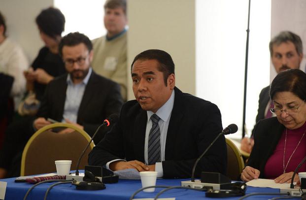 México debe aceptar recomendaciones en DH sin cuestionamiento