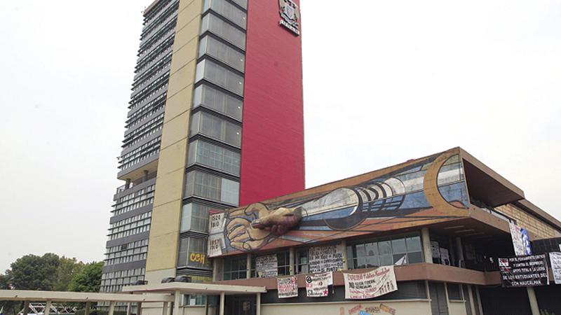 Designación Rectoría de la UNAM: asunto serio