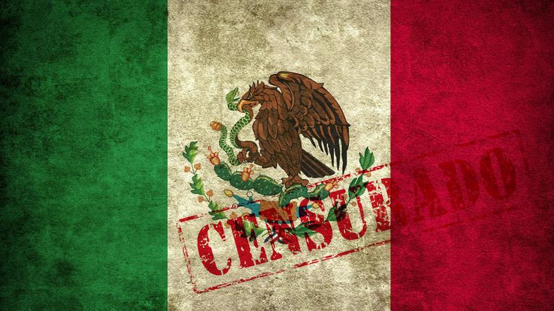 Censura Indirecta en México: Rompiendo Promesas, Bloqueando Reformas