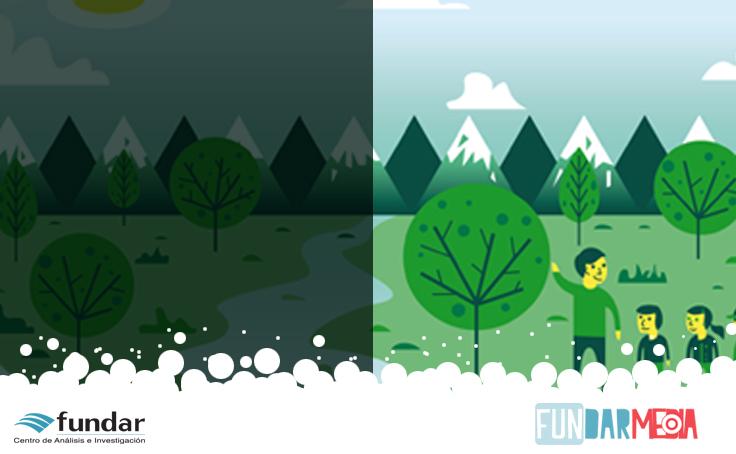 Información ambiental en México: entre la transparencia y la opacidad