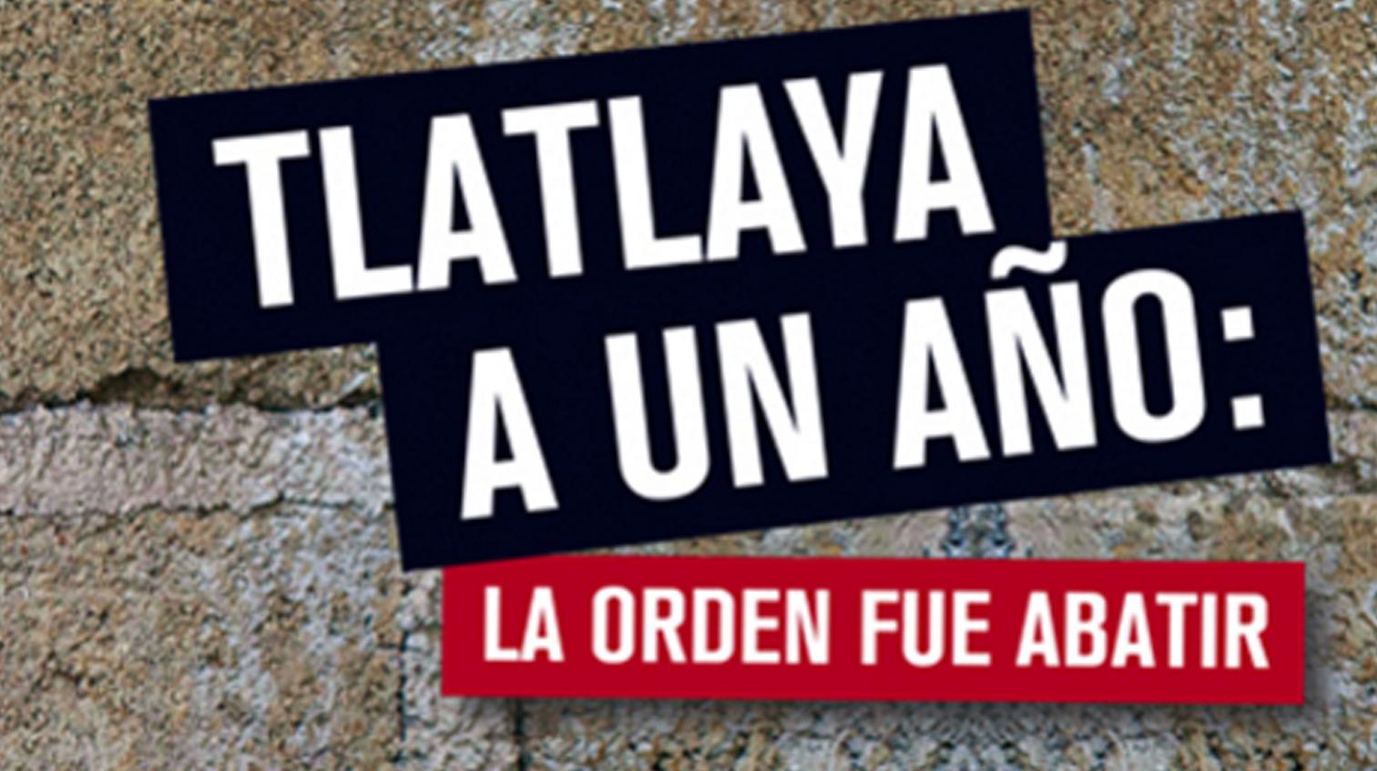 Ejecuciones extrajudiciales: Práctica recurrente en México