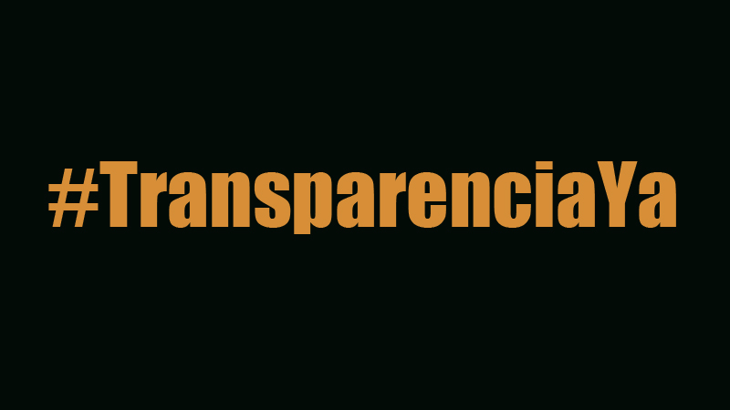 Dictamen que expide Ley Federal de Transparencia:  Incongruente