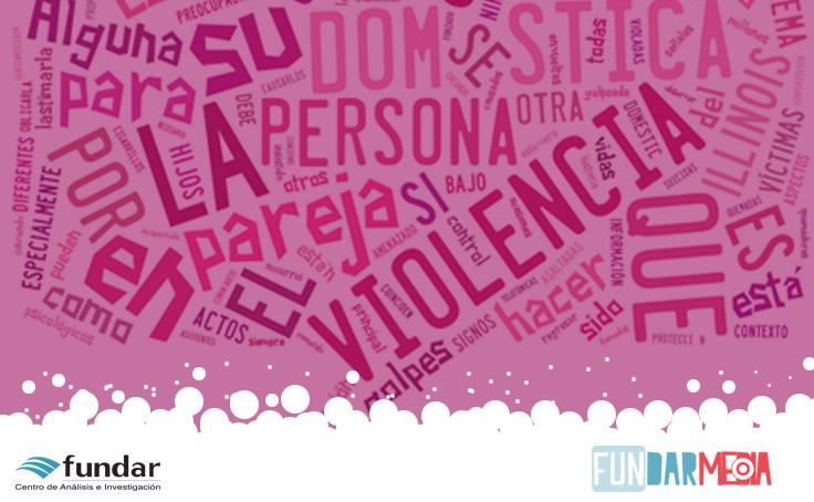 Los refugios para mujeres, sus hijos e hijas: una alternativa para la no violencia doméstica