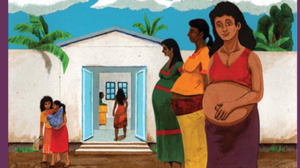 Presentación del libro Presupuesto público, rendición de cuentas y salud materna en México