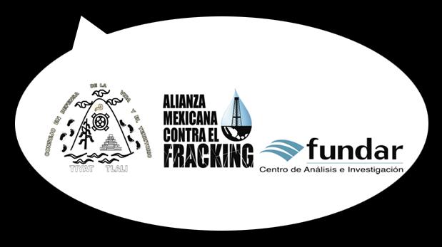 La sierra norte de Puebla en jaque por el fracking