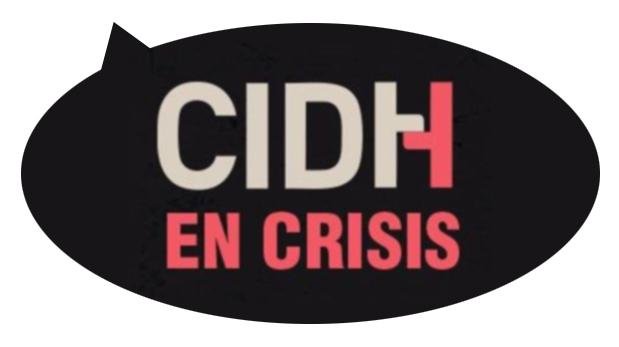 Sociedad civil reclama coherencia de paises en la alianza para el gobierno abierto frente a crisis de CIDH