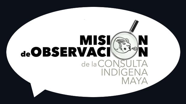 Reporte de las reuniones con comunidades-de Hopelchen y Tenabo en la fase de acuerdos previos 17 y 19 de mayo