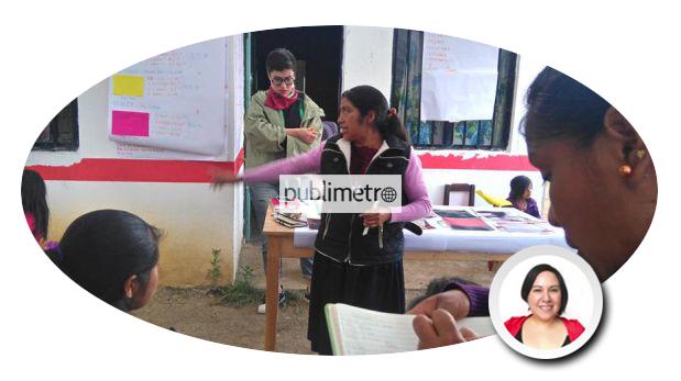 Derecho de acceso a la información, clave para la justicia de las mujeres