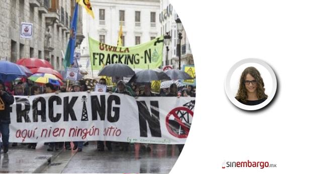 La resistencia al fracking avanza en América Latina