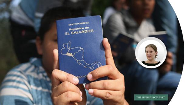 Migrantes y refugiados en México: políticas de control vs. protección