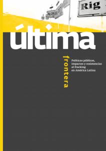 Ultima-Frontera