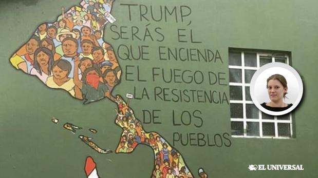 El gobierno mexicano en defensa de migrantes: ¿oportunidad de cambio o demagogia?