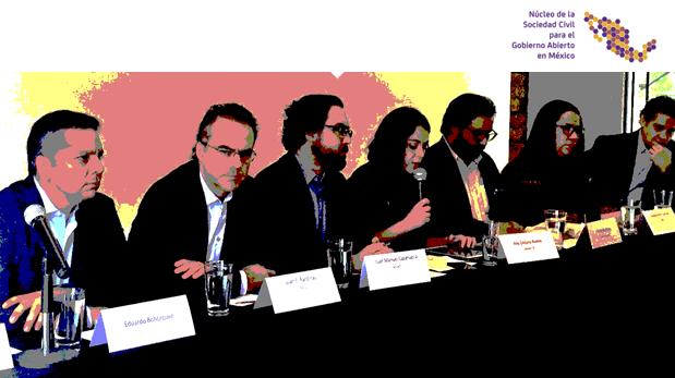 Por espionaje, Sociedad Civil concluye participación del Secretariado Técnico Tripartita