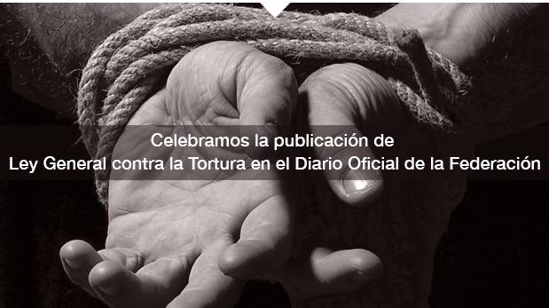 En el Día Internacional en apoyo a víctimas de tortura, organizaciones llaman a la implementación de la Ley