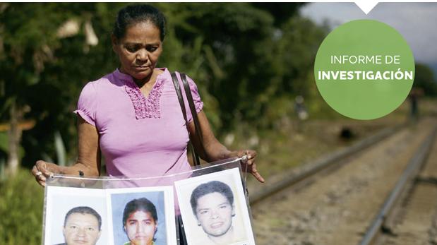Denuncian 99% de impunidad en delitos contra personas migrantes en México
