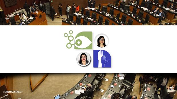 Senado se niega dar información sobre fiscalía anticorrupción y el INAI lo avala