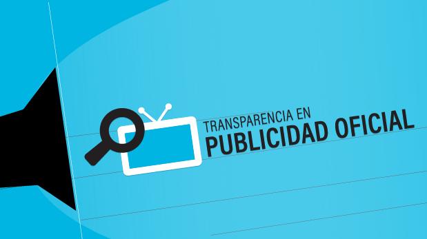 Gastoen Publicidad Oficial:para unuso limitado, transparentey al servicio de la reconstrucción