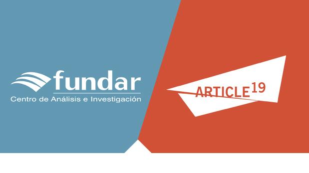 La regulación de la Publicidad Oficial debe incluir un proceso con participación ciudadana sustantiva