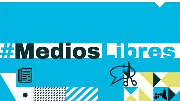 El colectivo #MediosLibres exige al Legislativo atender la regulación de la Publicidad Oficial en tiempo y forma