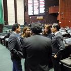 Diagnóstico del Parlamento Abierto en México durante 2017