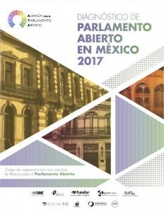Diagnóstico Parlamento Abierto en México 2017