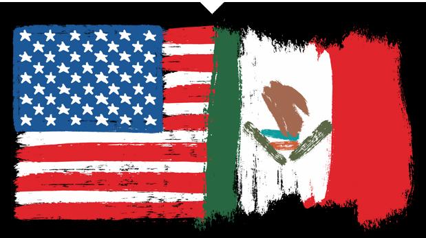 Organizaciones de DH exigen suspender negociaciones con EU para convertir a México en filtro migratorio