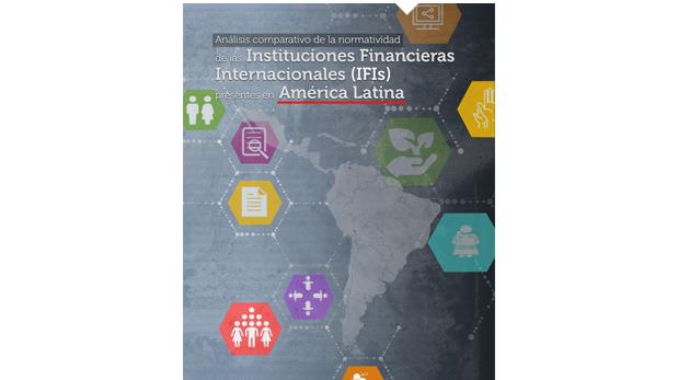 Análisis comparativo de los marcos normativos ambientales, sociales y de acceso a la información…